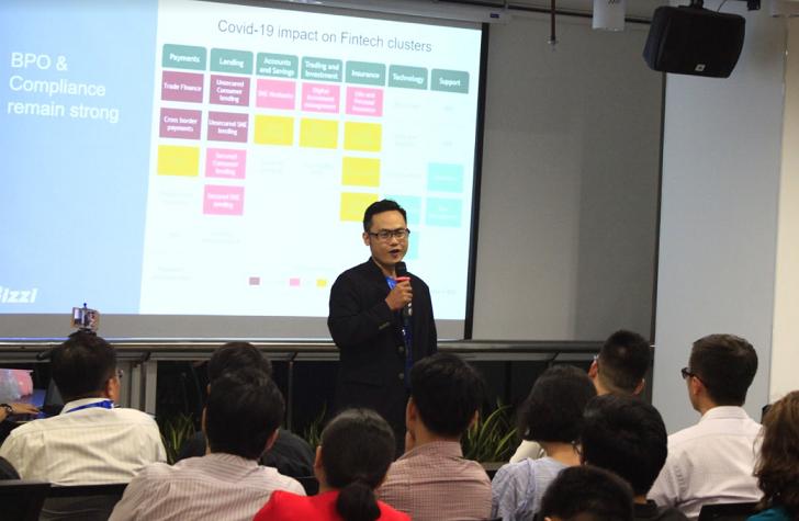Hành trình khởi nghiệp: Xu hướng chuyển dịch mô hình kinh doanh