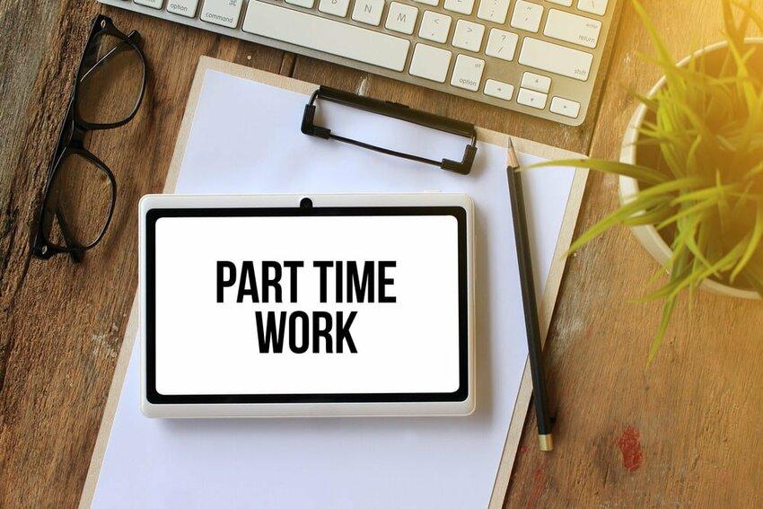 5 Chiến lược làm việc bán thời gian thành công