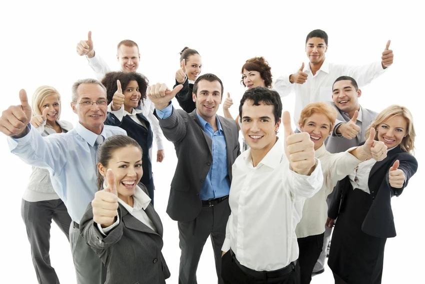 5 đặc điểm của những nhân viên bán hàng giỏi nhất