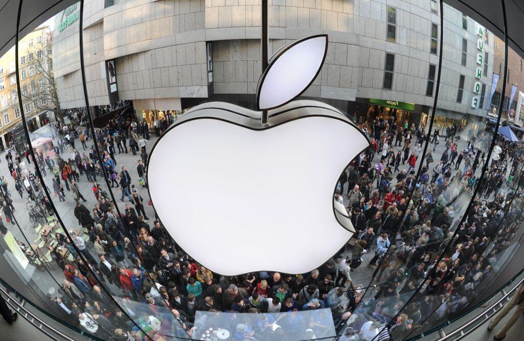 Quản trị Chuỗi cung ứng Apple - V01