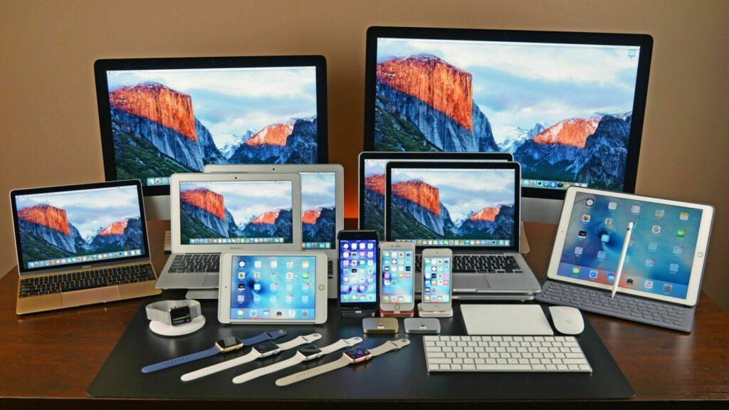 Quản trị Chuỗi cung ứng Apple - V02
