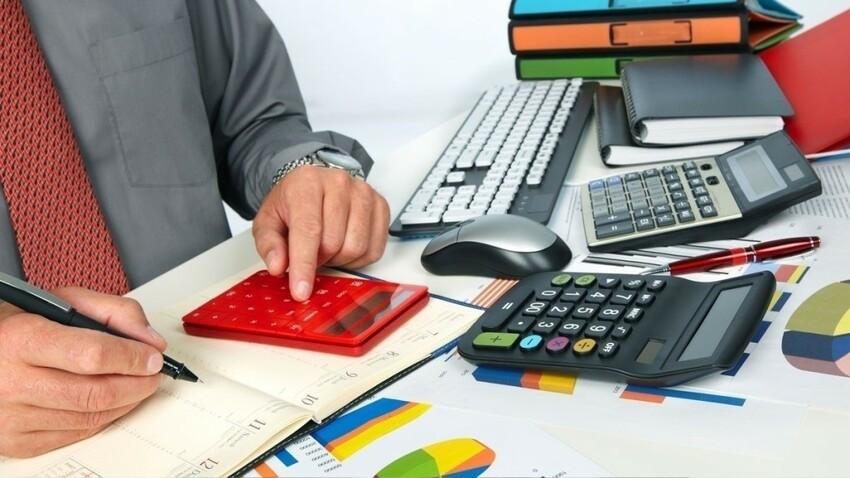 Bảng cân đối kế toán của doanh nghiệp