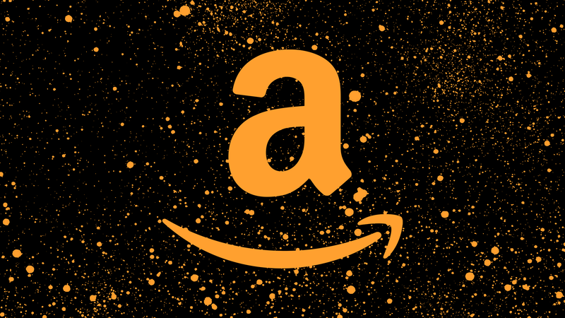 Quản trị Chuỗi cung ứng - Amazon