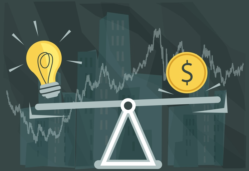 Định giá Startup - Hướng dẫn cơ bản về định giá Startup 2020