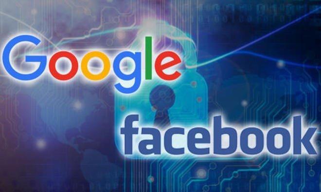 """Google và Facebook đang """"giết"""" quảng cáo?"""