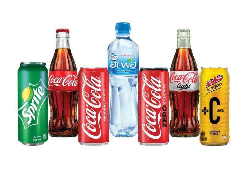 Quản trị Chuỗi cung ứng Coca-Cola