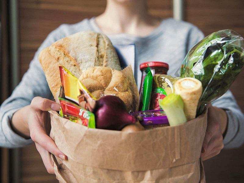 Xu hướng chuyển dịch trong lĩnh vực giao hàng thực phẩm - V02
