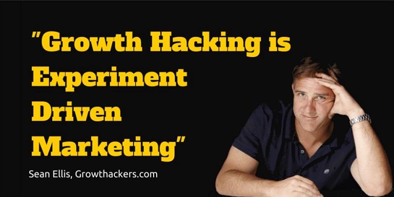 Growth hacking la gi