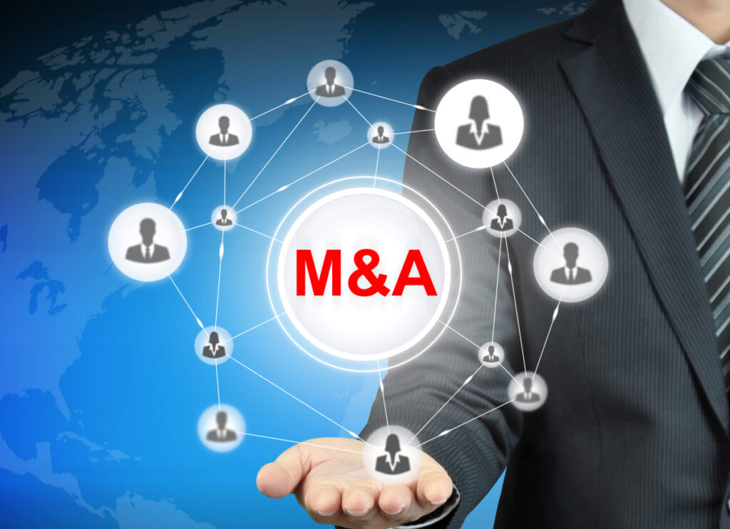 3 giai đoạn của một thương vụ M&A (Mua bán và sáp nhập) - V07