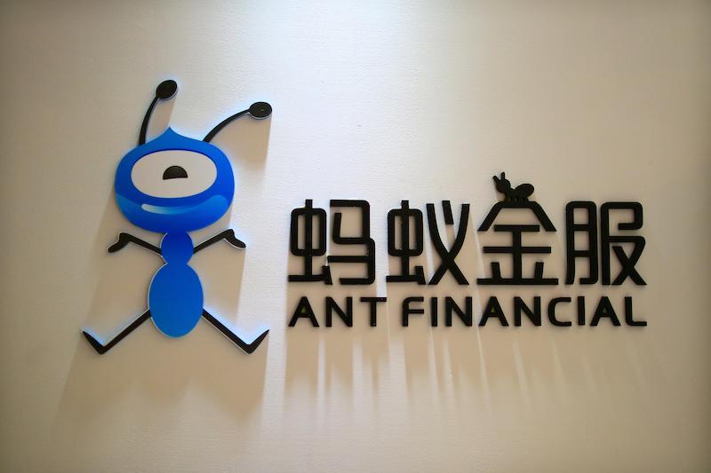 Alibaba va tuong lai cua kinh doanh - Ant financial