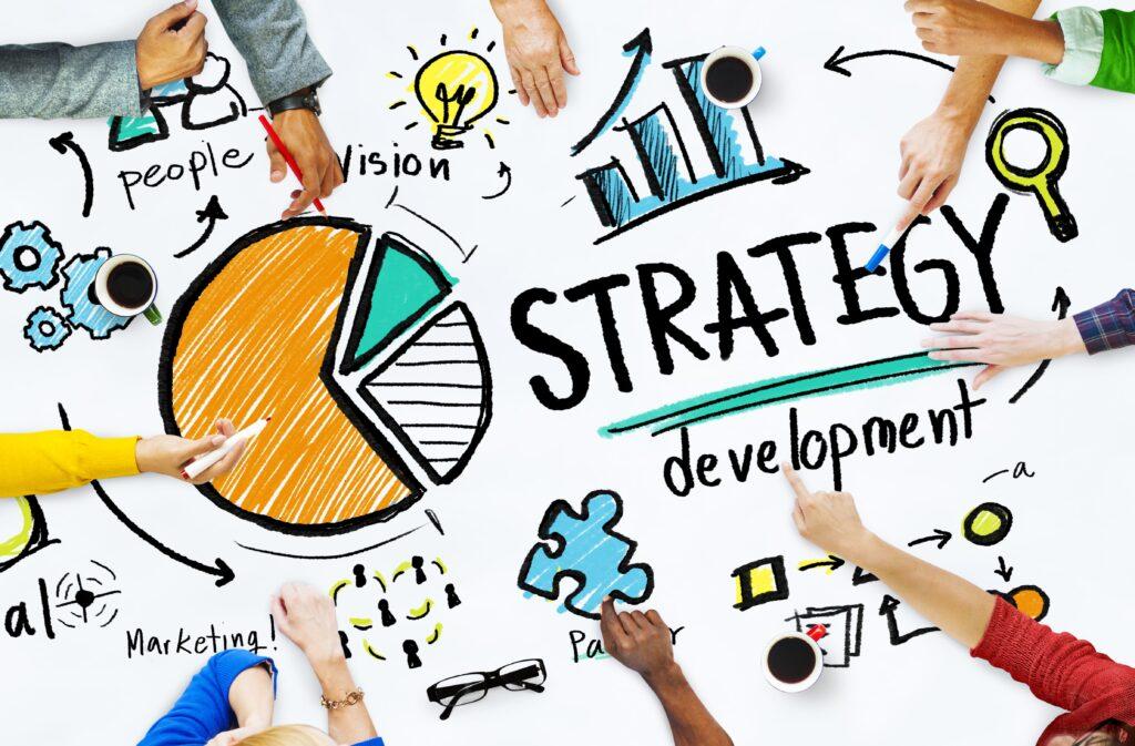 Quản trị chiến lược và Quy trình hoạch định chiến lược - V01