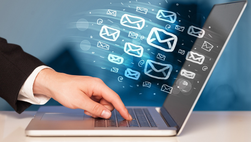 Growth hacking - Email marketing