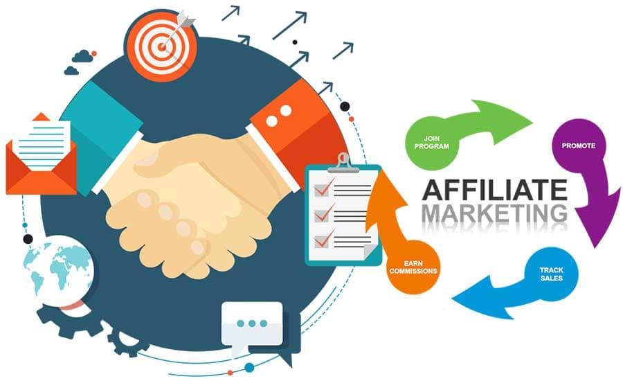 10 bí quyết để xây dựng thành công một chương trình affiliate marketing B2B - V02