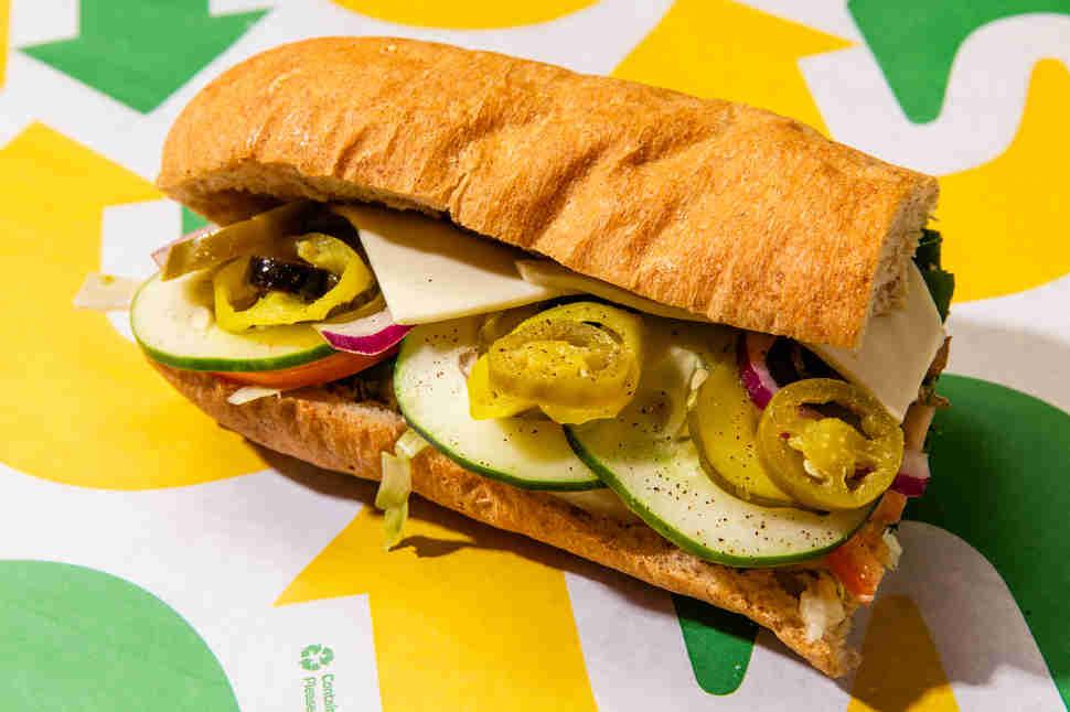 10 chuỗi nhà hàng thức ăn nhanh lớn nhất thế giới - V01