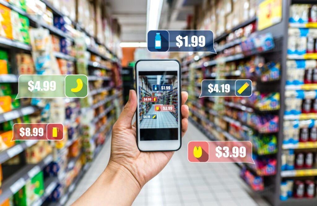 Cuộc cách mạng Bán lẻ mới (New Retail) - V02