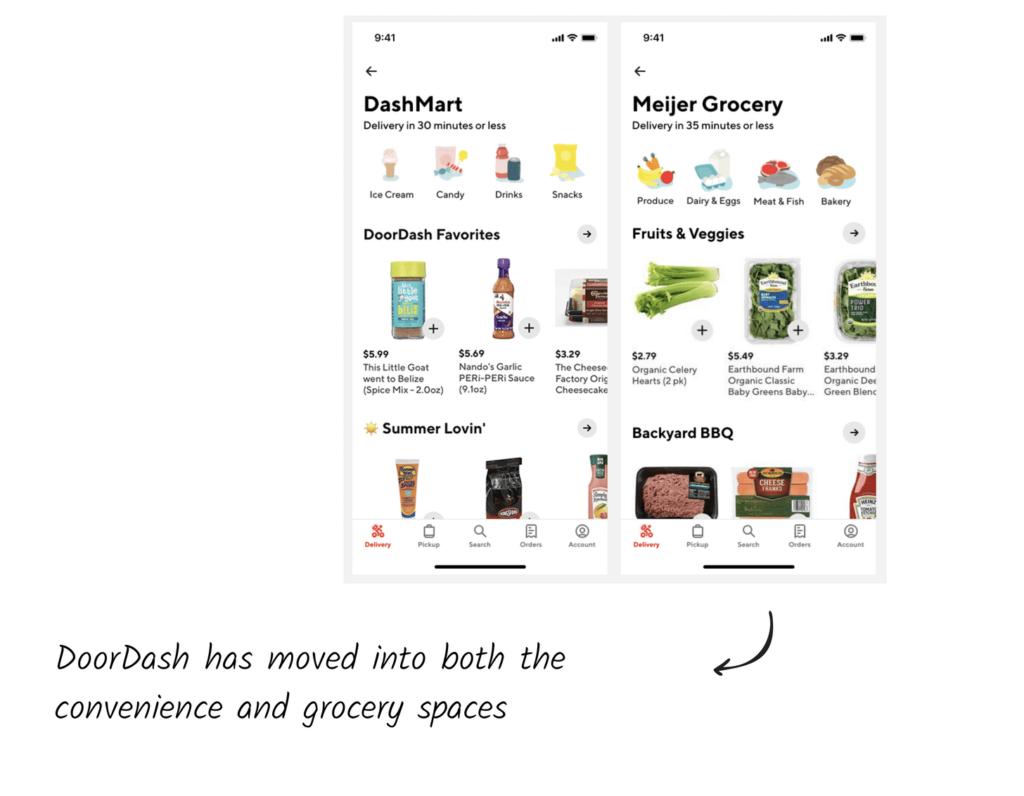 DoorDash: Hành trình của nền tảng giao hàng thực phẩm từ Startup tới IPO - V07