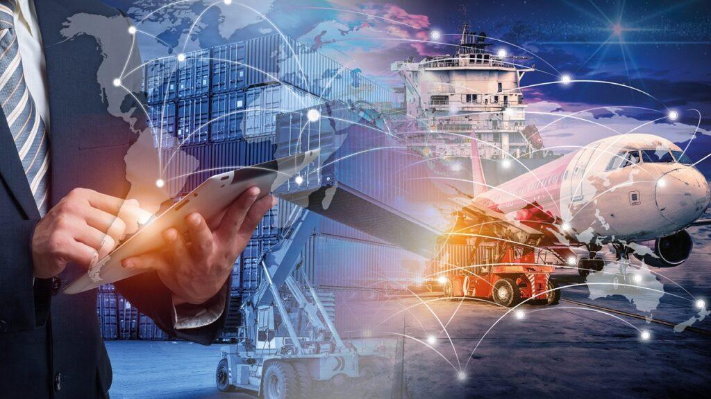 Tổng quan về Logistics: Tầm quan trọng và Cách thức vận hành - V01