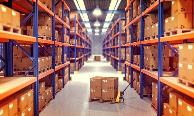 Tổng quan về Logistics: Tầm quan trọng và Cách thức vận hành - V03