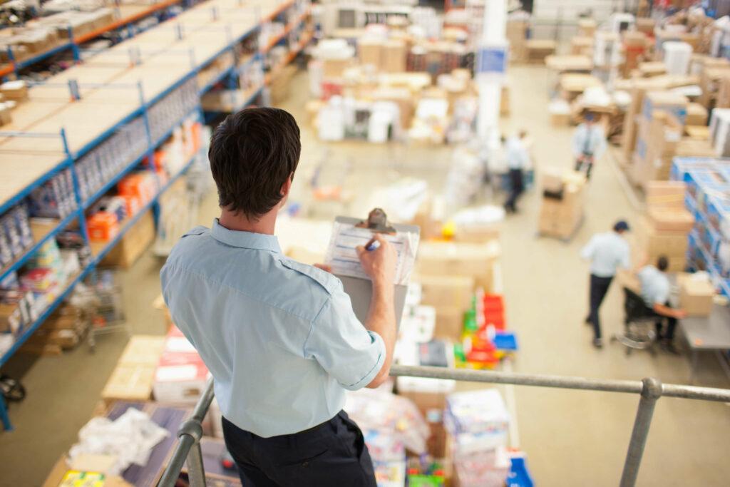 Tổng quan về Logistics: Tầm quan trọng và Cách thức vận hành - V02