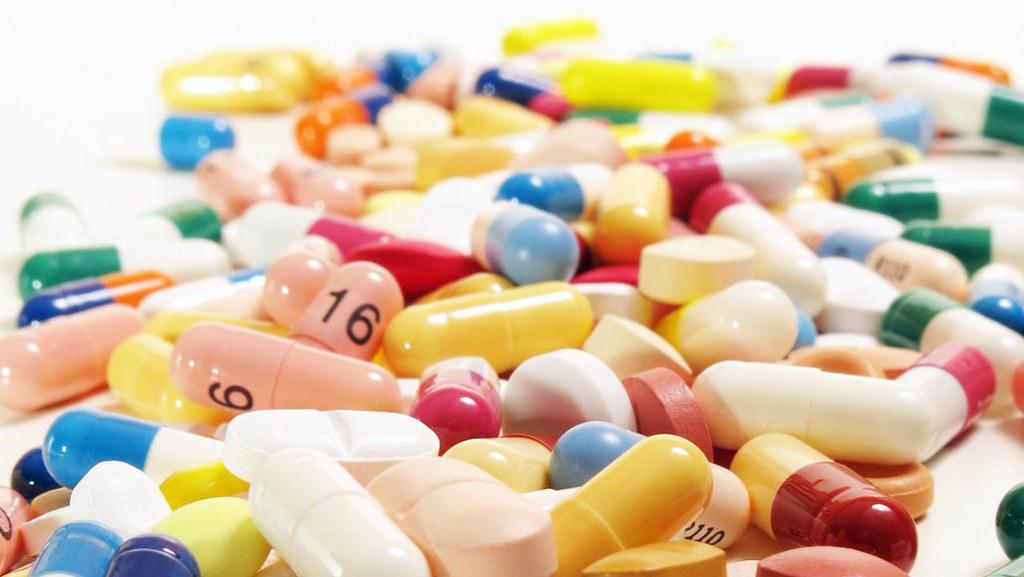 Thị trường Dược phẩm Việt Nam: Nền tảng cạnh tranh - V01