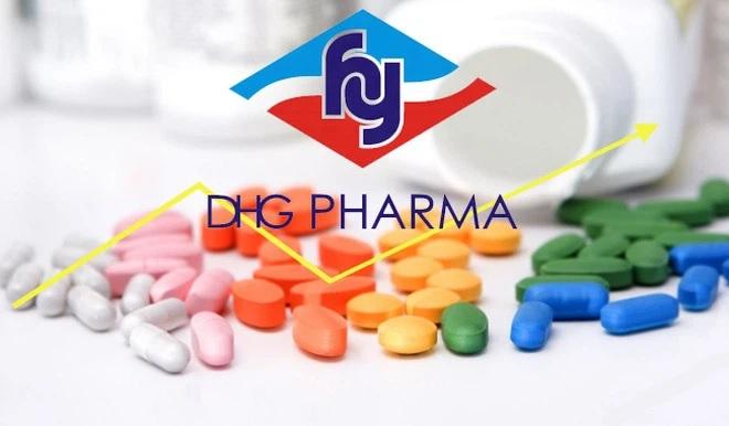 Thị trường Dược phẩm Việt Nam: Top 5 công ty hàng đầu - V011