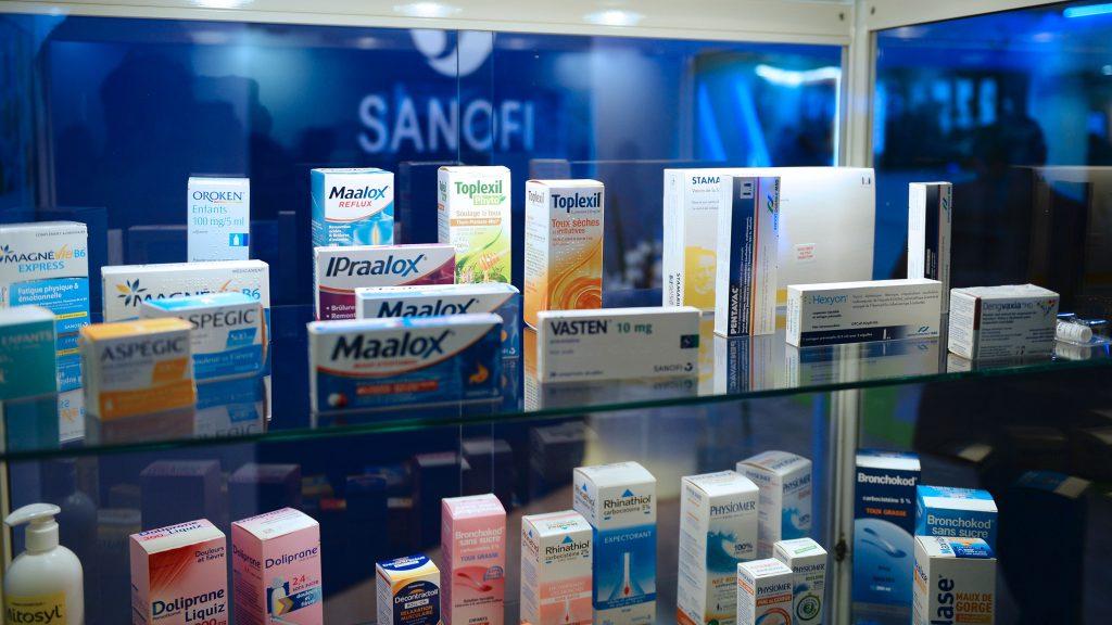 Thị trường Dược phẩm Việt Nam: Top 5 công ty hàng đầu - V03