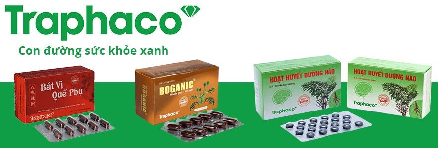 Thị trường Dược phẩm Việt Nam: Top 5 công ty hàng đầu - V04
