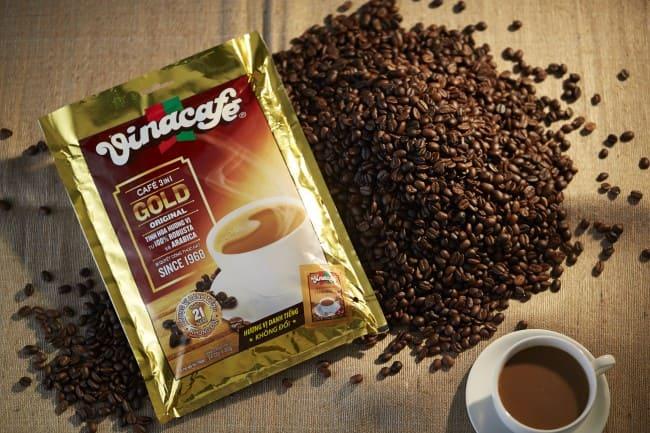 Thị trường cà phê Việt Nam 2020, dự báo tới 2025 - V03