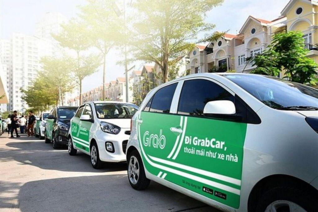 Thị trường dịch vụ gọi xe (ride hailing) Việt Nam - V02