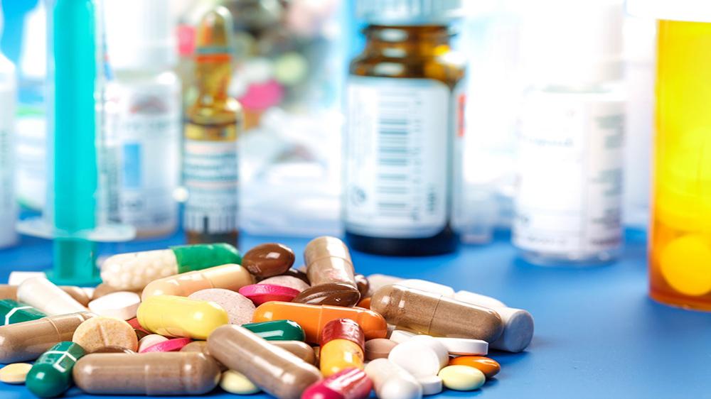 Tổng quan thị trường Dược phẩm Việt Nam - V01