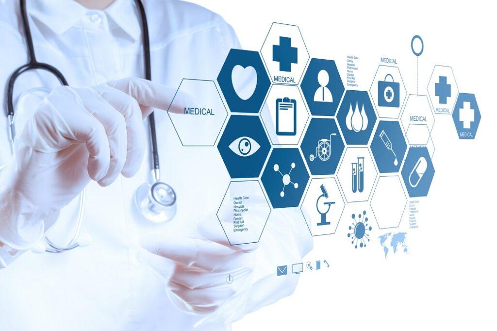Tổng quan Thị trường Chăm sóc sức khỏe Việt Nam - V01