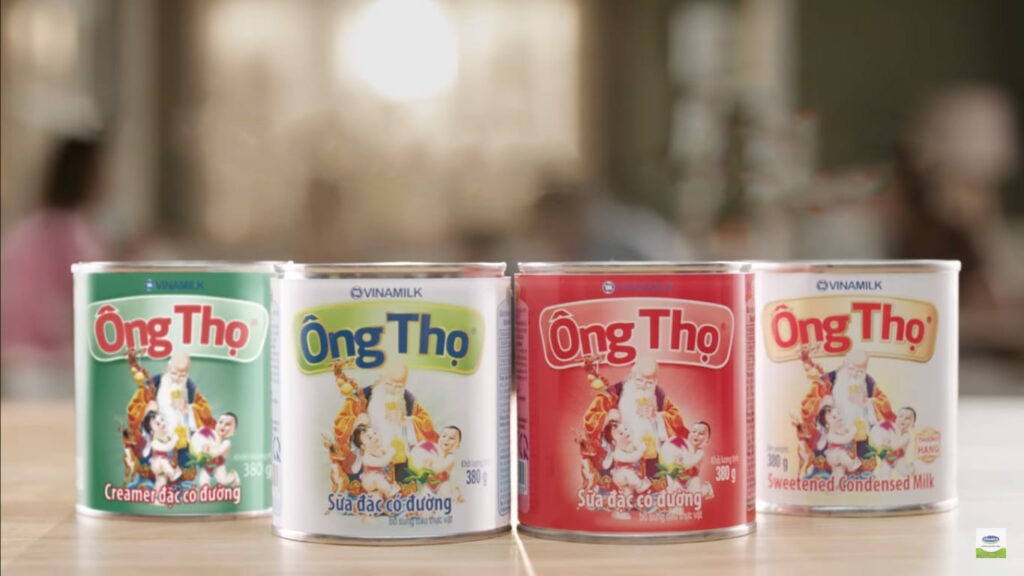 Thị trường sữa đặc, kem,... Việt Nam 2020, dự báo tới 2025 - V02