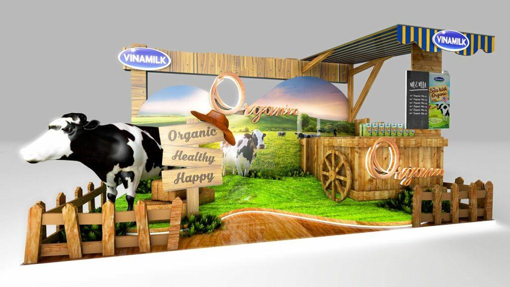 Thị trường sữa nước Việt Nam 2020 - Dự báo tới 2025 - V02