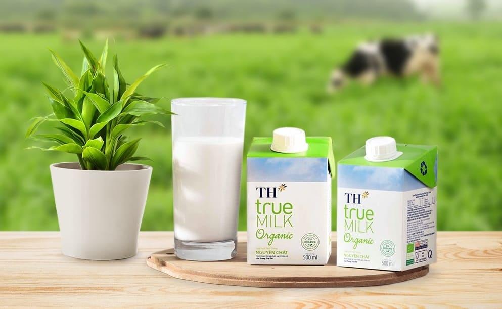 Thị trường sữa nước Việt Nam 2020 - Dự báo tới 2025 - V03
