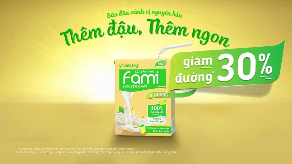Thị trường sữa nước Việt Nam 2020 - Dự báo tới 2025 - V04