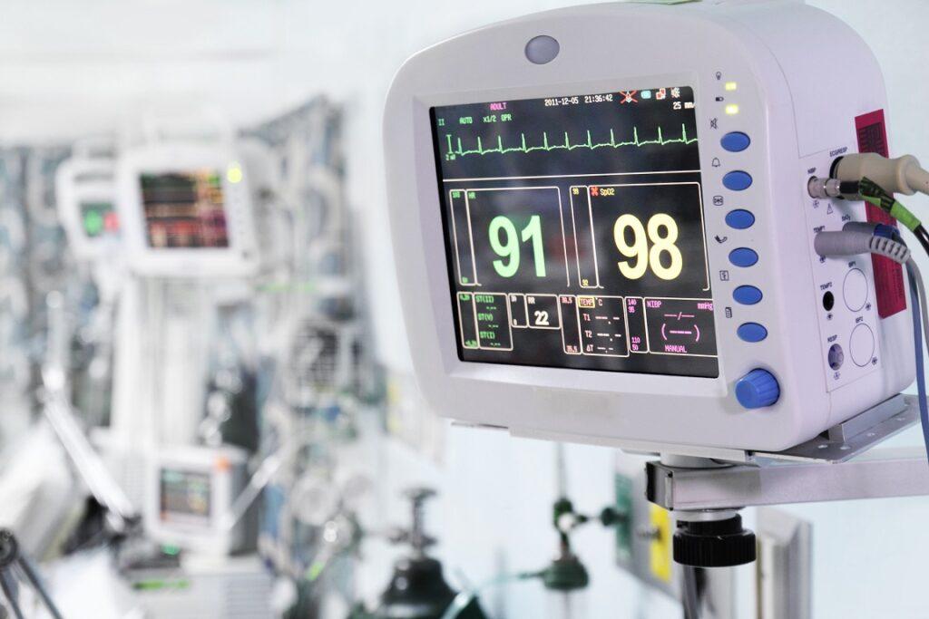 Thị trường thiết bị y tế Việt Nam: Nền tảng cạnh tranh (P1)