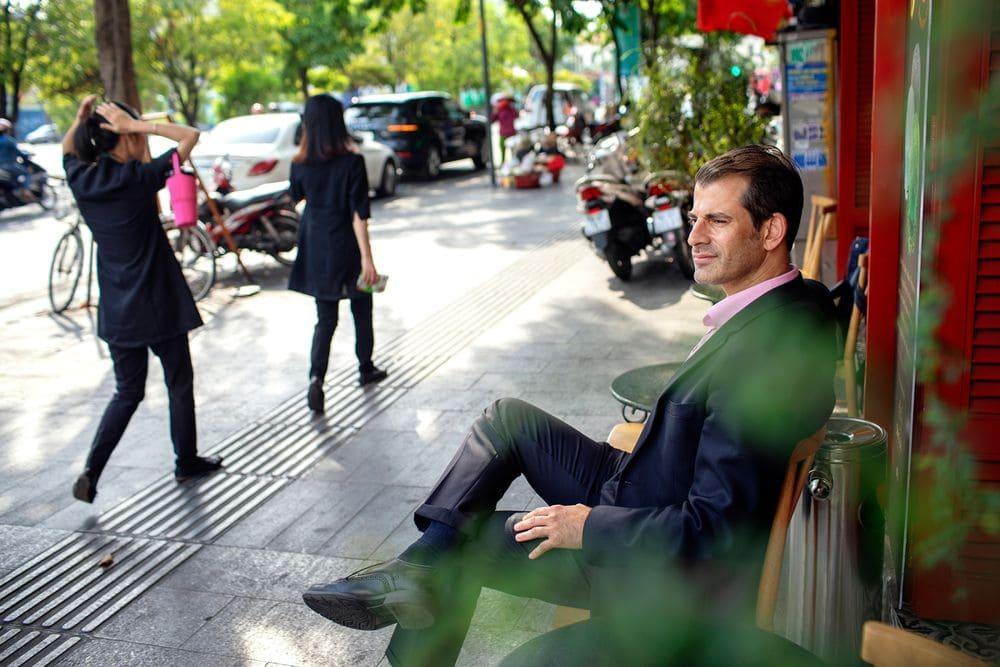 Văn hóa doanh nghiệp thời đại mới đã thay đổi vận mệnh của quỹ đầu tư Mekong Capital - V01