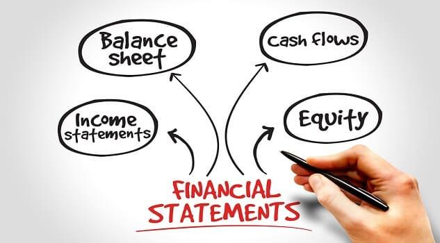 Báo cáo tài chính riêng lẻ và hợp nhất: Hiểu đúng để nhận diện rủi ro tiềm ẩn để tránh và nắm bắt những cơ hội đầu tư - V01