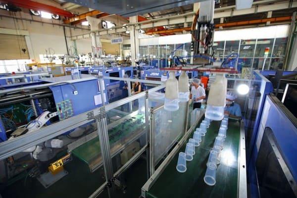 Bí quyết đưa nhựa Duy Tân trở thành thương hiệu dẫn đầu của 'vua nhựa' Trần Duy Hy - V03