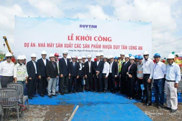 Bí quyết đưa nhựa Duy Tân trở thành thương hiệu dẫn đầu của 'vua nhựa' Trần Duy Hy - V04