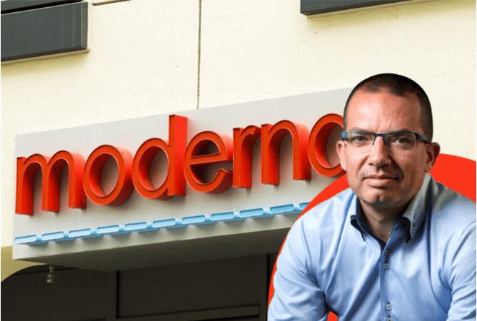 Các mục tiêu tiếp theo của Moderna, công ty trăm tỷ đô nhờ vaccine COVID-19, là sử dụng mRNA trong điều trị Cúm, HIV và Ung thư - V01