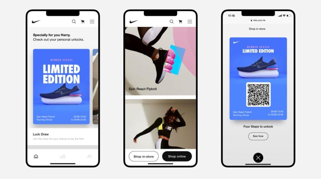 Cách Nike sử dụng Bán hàng trực tiếp (D2C) và dữ liệu để mở rộng đế chế của mình - V04