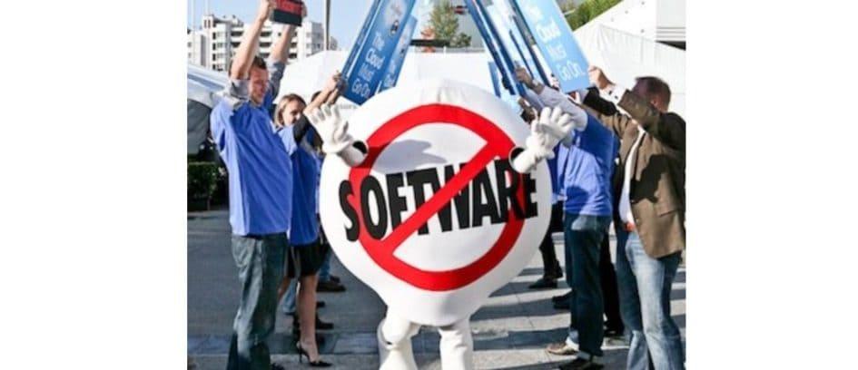 Cách thức Salesforce xây dựng Đế chế hàng chục tỷ đô la từ CRM - V01