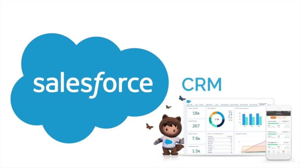 Chiến lược đằng sau thương vụ mua bán và sáp nhập trị giá 27,7 tỷ đô la giữa Salesforce và Slack - V02