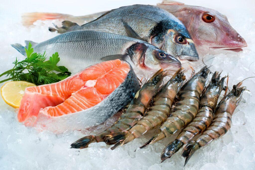 Thị trường thủy hải sản Việt Nam 2020, dự báo tới năm 2025 - V04