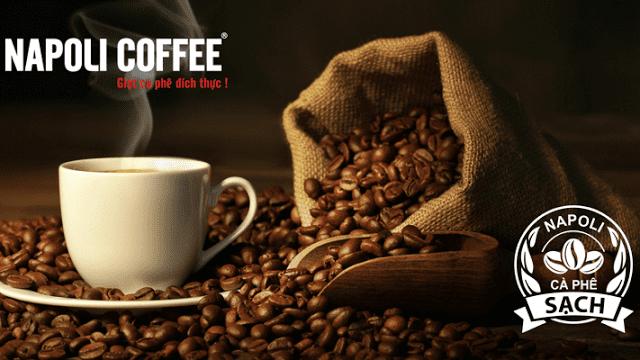 Chủ tịch HĐQT Cà phê Napoli: Mừng vì có nhiều đối thủ chuyên nghiệp - V02