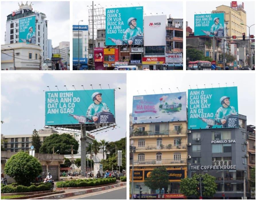 """Chiến lược nào giúp Baemin, """"cơn lốc màu xanh mint"""", vượt mặt Gojek, sánh vai cùng Grab, Now chỉ sau 2 năm? - V03"""
