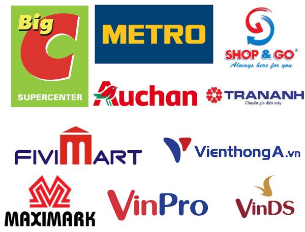 Khốc liệt thị trường bán lẻ Việt Nam: hàng loạt tên tuổi nội – ngoại liên tục bị đào thải trong chục năm qua - V03